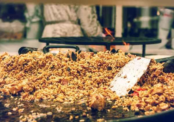 Kumpulan Kreasi Resep Nasi Bakar AyamYang Menarik