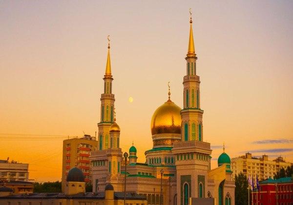 Inspirasi Desain Masjid Minimalis Membuat Betah Beribadah