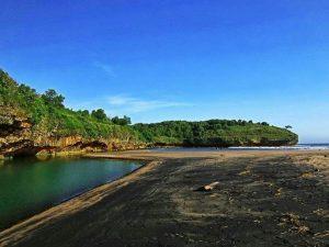 Pantai Ngiroboyo