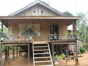 Kampung Bugis Karimunjawa