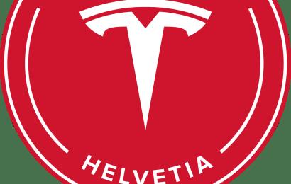 Tesla Owners Helvetia wird Mitherausgeber des Tmagazin