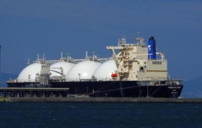 2020 könnte der größte Einbruch von Erdgasnachfrage kommen