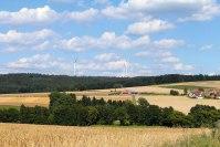 Winkraftanlagen Hofbieber