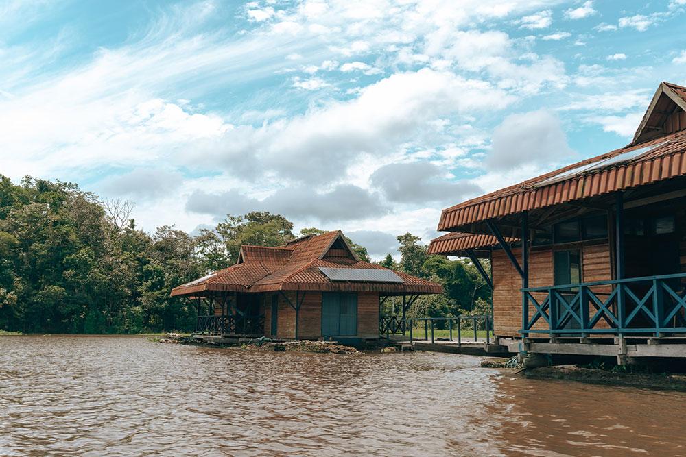 Uakari Lodge - Referência em Hotel Sustentável no Brasil