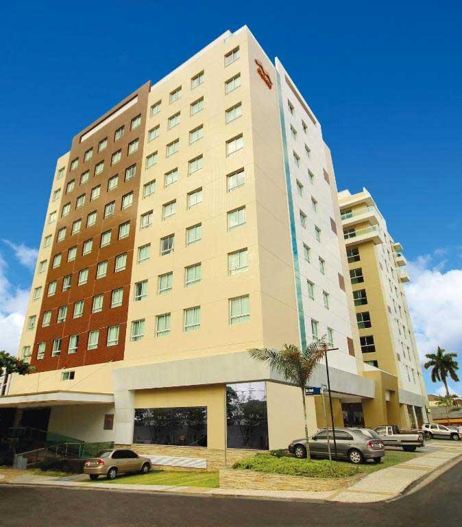 Express Vieiralves ótimo custo benefício para se hospedar em Manaus