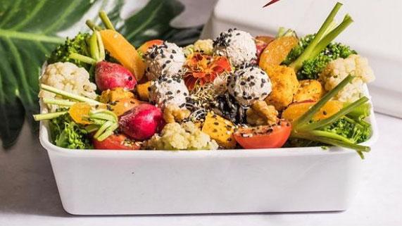 Super Salada do Purana