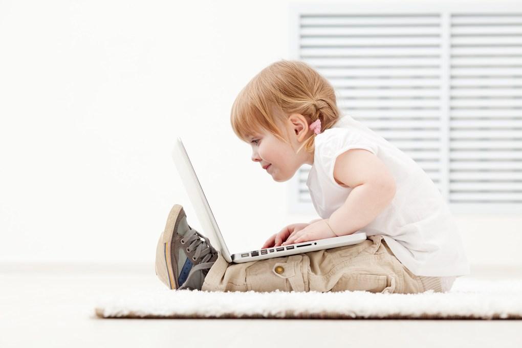 Çocuk & Bilgisayar