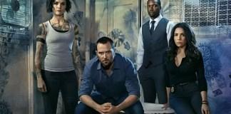 Blindspot Segunda Temporada Netflix