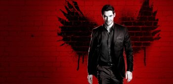 Lucifer Segunda Temporada Netflix
