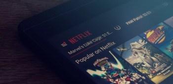 Netflix propagandas