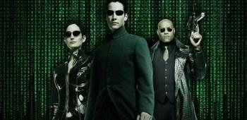 matrix netflix