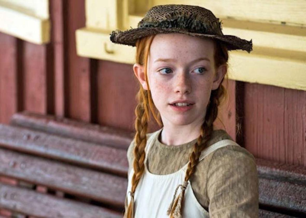 Segunda temporada Anne With An E