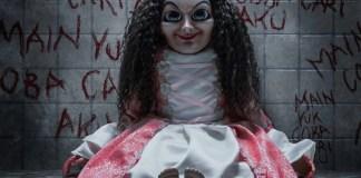 sabrina boneca maldita terror netflix