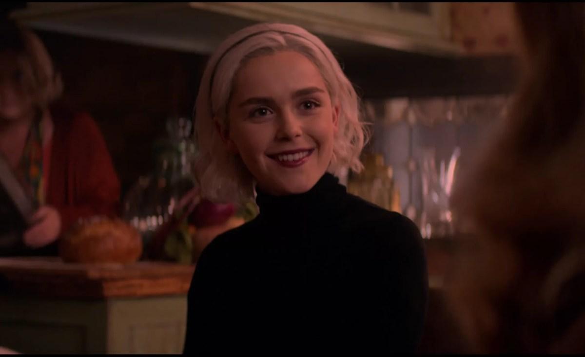 Sabrina e mais 17 títulos chegam nesta sexta-feira na Netflix; veja a lista completa