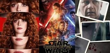lançamentos netflix star wars