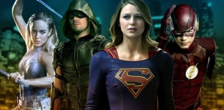 Arrow, Legends of Tomorrow e Supergirl