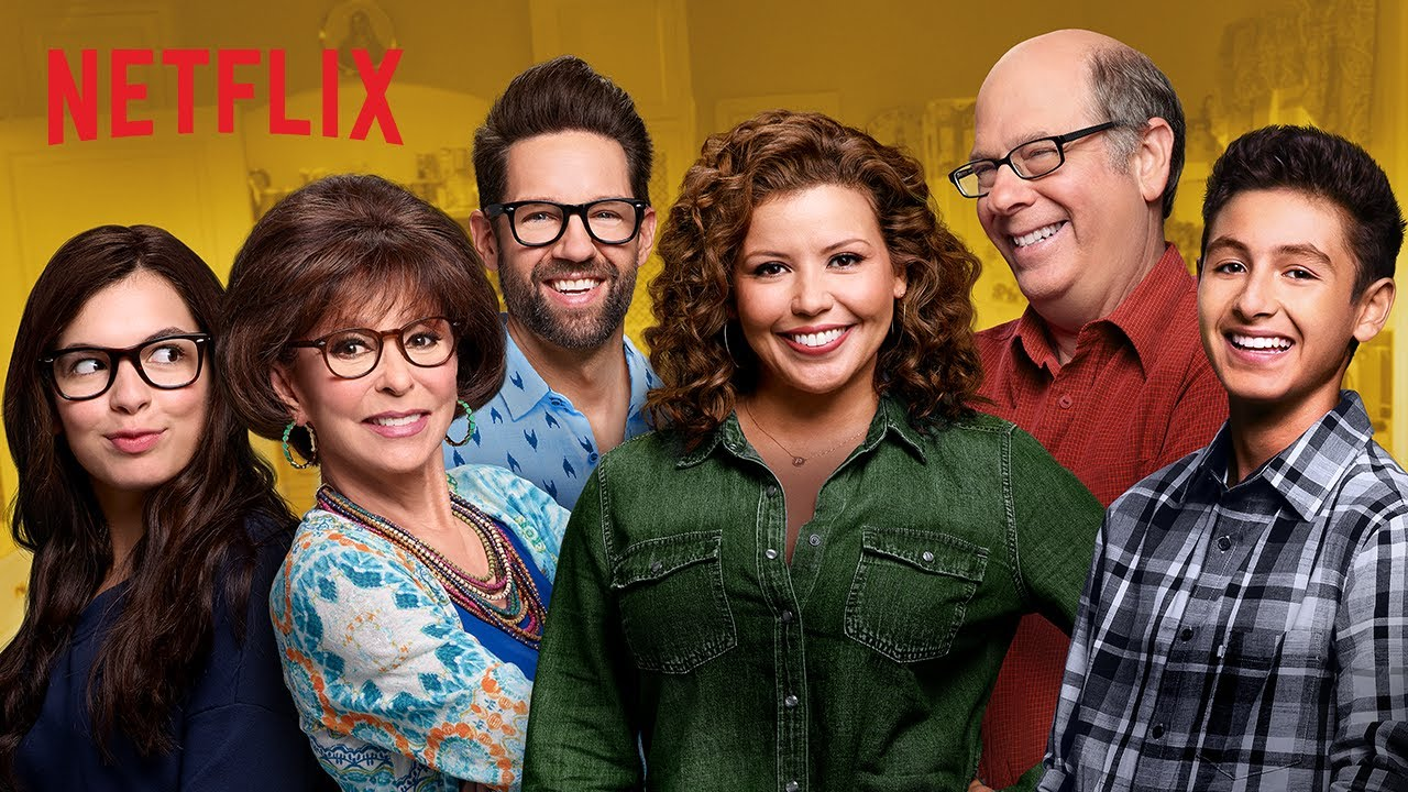 One Day At a Time cancelamento netflix