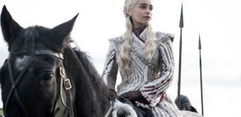 Daenerys Targaryen game of thrones oitava tmeporada