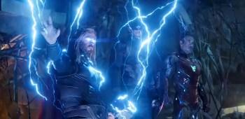 endgame-thor-lightning