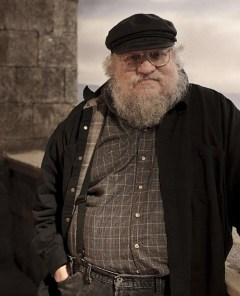 the long knight george rr martin