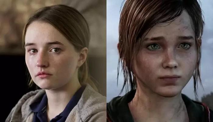 Kaitlyn Dever diz que gostaria de viver Ellie na série de The Last ...