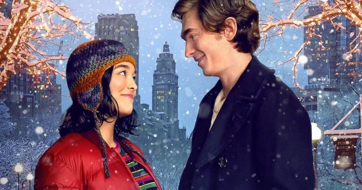 Conheça Dash & Lily, nova série romântica de Natal da Netflix