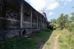 Gereja Ayam - Sisi kanan gereja (dok. temansetaman)