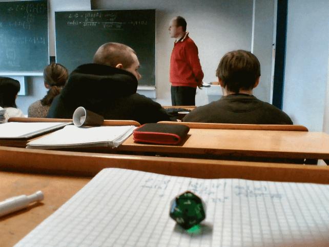 bakat anak belajar matematika