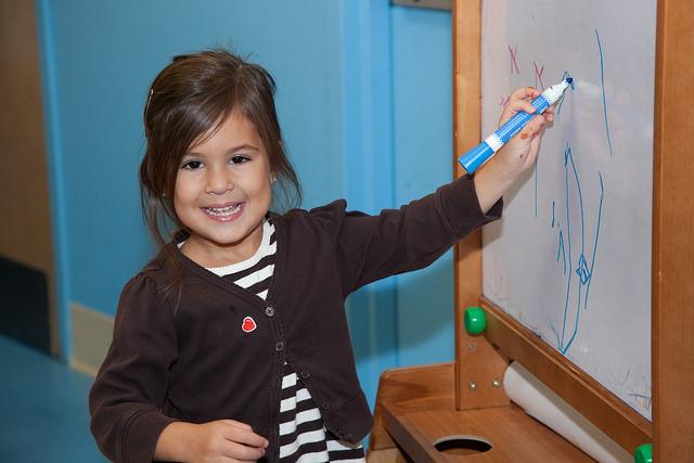 bakat anak menstimulasi anak agar gemar belajar
