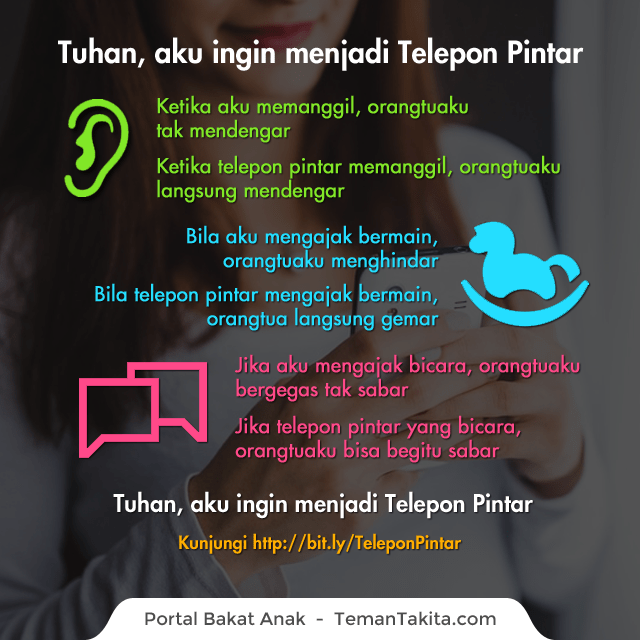 Telepon-Pintar The More You Connect, The Less You Connect 4
