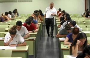 20 puntos de diferencia en la promoción de curso y abandono escolar, entre el sector publico y el privado-concertado.