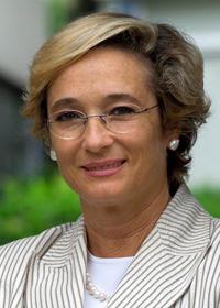 Nuria Chinchilla,profesora del IESE