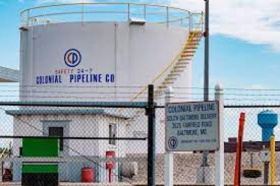Rusia rechaza estar detrás de los ciberataques a oleoductos de Colonial  Pipeline   La Opinión