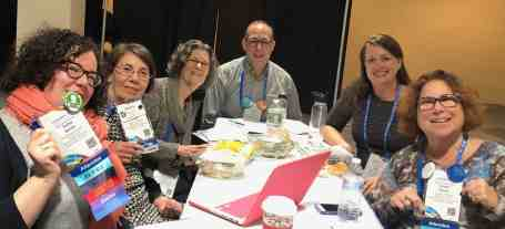 PEP-RJ and the URJ Biennial