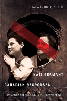 Nazi Germany, Canadian Responses book cover