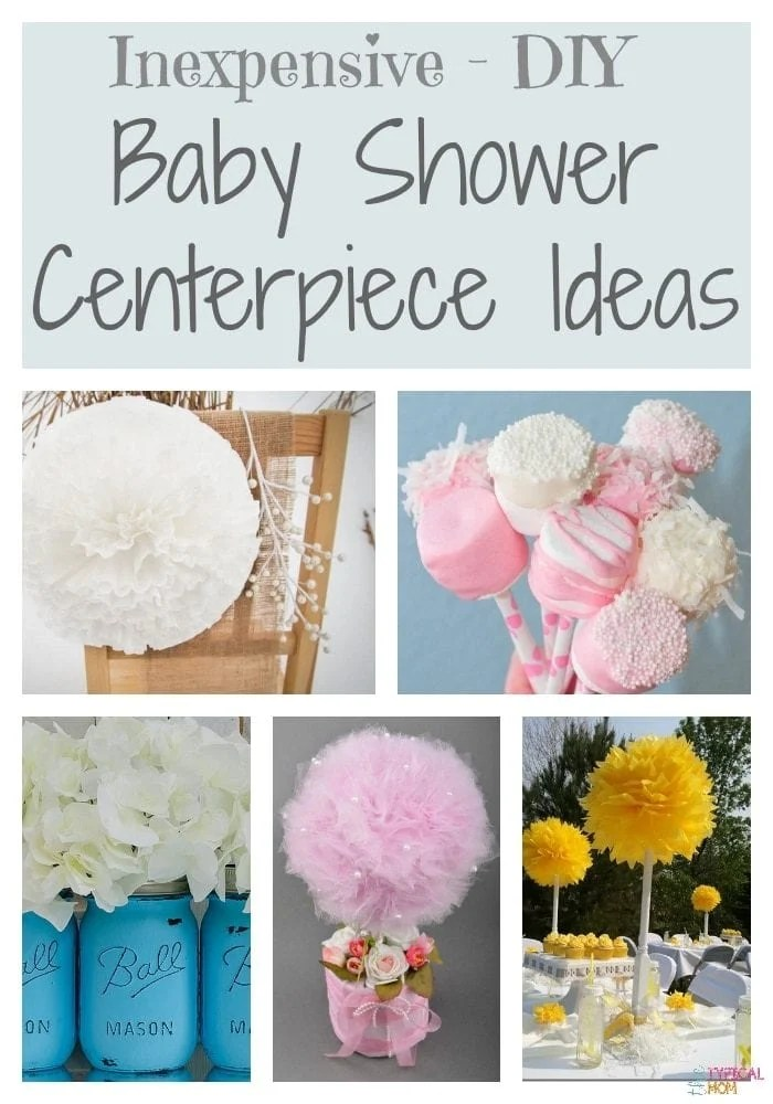 Image Result For Cheap Baby Shower Decorations Diy