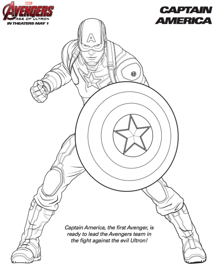 free marvel avengers coloring pages the typical mom