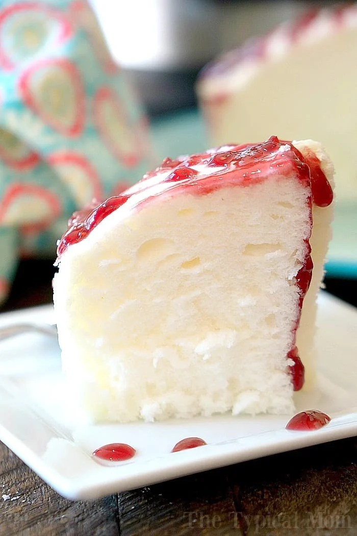 Easy And Tasty Cake Recipes