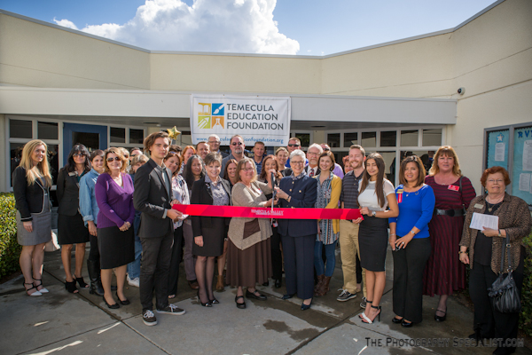 TEF_RibbonCutting