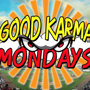 TEF Good Karma Monday