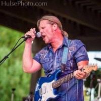 JD Priest to perform at Community BBQ