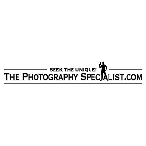 The Photography Specialist