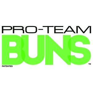 Pro-Team Buns