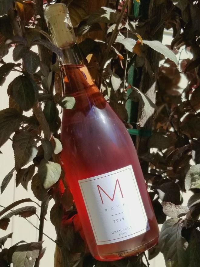 Lorenzi 2019 M Rosé