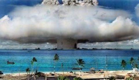 Apakah Bom Hidrogen