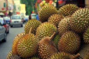 Durian Dah Jadi Makanan Orang Kaya?