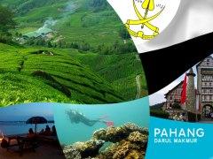 Pahang tukar cuti hujung minggu Ahad kepada Sabtu
