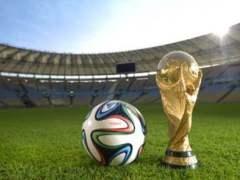Jadual Perlawanan Dan Siaran Langsung Suku Akhir Piala Dunia 2018