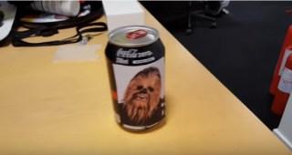 Cokebacca   YouTube