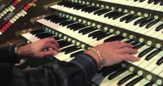 スターウォーズのテーマをパイプオルガンで演奏した動画がカッコよすぎ!【イヤホン必須】